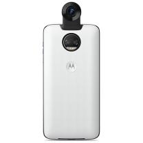 摩托罗拉 MOTOROLA 摩托罗拉(Motorola) Moto z2018 手机 黑色 全网通( 6G+128G) 摩景 - 360°全景摄影 模块(不带手机) 摩景 - 360°全景摄影