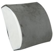 卡文 KAWEN 卡文(KAWEN)办公室舒适产品 记忆棉腰靠 护腰垫 靠垫枕 汽车腰靠 车用 天空灰 天空灰