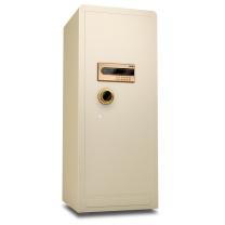 保险柜 全能保险柜办公家用保管箱KH-150M单门-密码款 单门 高1.5米 重92公斤 密码款