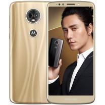 摩托罗拉 MOTOROLA 摩托罗拉(Motorola) e5 plus (XT1924-9) 手机 梵高金 全网通(4+64G) 梵高金 全网通(4+64G)