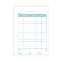 西玛 Simaa 西玛 (SIMAA)100箱 A4规格竖版记账凭证打印纸 1000份/箱 210*297mm/份 财务会计套打凭证 100箱装 A4竖版记账凭证