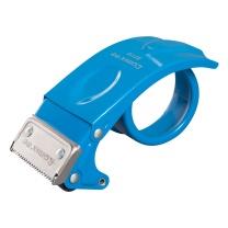 齐心 Comix 齐心(Comix) 60mm金属封箱器/胶带切割器/打包器/胶带座 蓝 B3110