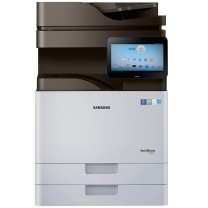 三星 SAMSUNG 三星 SAMSUNG MultiXpress K4250RX 黑白智能数码复合机