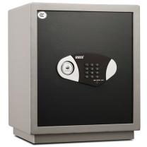 全能保险柜办公密码柜 铁金刚系列 国家家用保险箱FDX-A/D-42-TGG4538 高45CM