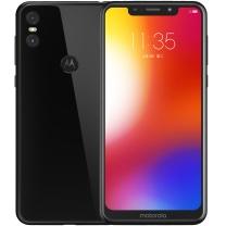 摩托罗拉 MOTOROLA 摩托罗拉(Motorola) p30 play(XT1941-2)手机 亮黑色 全网通(4+64G) 亮黑色 全网通(4+64G)