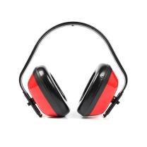 以勒 以勒 0508 型头戴式防噪声耳罩舒适隔音耳罩学习射击打鼓自习车间防噪音耳罩