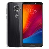 摩托罗拉 MOTOROLA 摩托罗拉(Motorola)e5 plus 4GB+64GB 移动联通电信4G智能手机 双卡双待 莫奈灰 莫奈灰