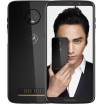 摩托罗拉 MOTOROLA 摩托罗拉(Motorola) z3(XT1929-15)手机 星钻黑 全网通(6+128G) 星钻黑 全网通(6+128G)
