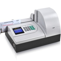 惠朗 HUILANG 惠朗(huilang)HL2010F10A全智能自动支票打字机单张多张快速打印 高效支票打印机