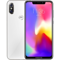 摩托罗拉 MOTOROLA 摩托罗拉(Motorola) p30(XT1943-1)手机 冰玉白 全网通(6+64G) 冰玉白 全网通(6+64G)