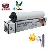 道尔顿 Doulton 道尔顿(Doulton)英国原装进口净水器M10 BSP UCC 9504矽藻瓷陶瓷滤芯9404替换