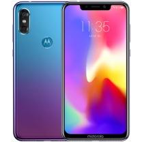 摩托罗拉 MOTOROLA 摩托罗拉(Motorola) p30(XT1943-1)手机 极光色 全网通(6+128G) 极光色 全网通(6+128G)