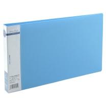 金得利 KINARY 金得利(KINARY)标准型增值税发票夹文件夹 蓝色1个装AF211 新 增票夹 1个(无壳)