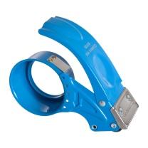 齐心 Comix 齐心(Comix) 48mm金属封箱器/胶带切割器/打包器/胶带座 蓝 B3109