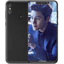 摩托罗拉 MOTOROLA 摩托罗拉(Motorola) p30 note(XT1942-1)手机 墨岩黑 全网通(4+64G) 墨岩黑 全网通(4+64G)