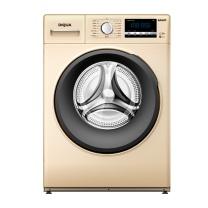 三洋 SANYO 三洋 SANYO 10公斤全自动变频滚筒洗衣机 洗烘一体 WIFI智能控制 筒自洁 ETDDB47120G 10公斤双模洗烘