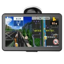 神行者 神行者 导航仪 D20 7英寸高清车载GPS导航仪电子狗测速一体机