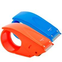 广博 广博(GuangBo)48mm胶带封箱器切割器打包器颜色随机办公用品 单个装FXQ9122 48mm-封箱器