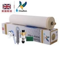 道尔顿 Doulton 道尔顿(Doulton) 英国原装进口净水器滤芯M12 UCC 2504 矽藻瓷陶瓷滤芯0.2微米