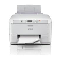 爱普生 EPSON 爱普生(EPSON)WF-M5193 A4黑白无线商务墨仓式打印机 中型办公 高速自动双面打印 M5193标配