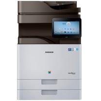 三星 SAMSUNG 三星(SAMSUNG)MultiXpress X4250LX 彩色智能数码复合机