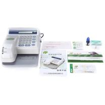 普霖 Pulin 普霖PR-03自动支票打印机 单机使用分次打印支票的日期金额和密码
