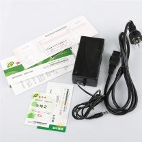 普霖 Pulin 普霖(pulin) 臻卓Z-100 智能触摸屏自动支票打字机 支票打印机 银行票据打印机 Z-100 单机触摸屏支票机