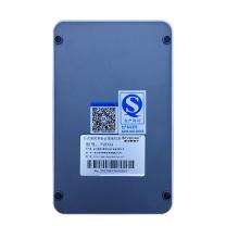 新中新 synjones 新中新F200A(USB通讯)台式联机型身份证阅读器/读卡器/验证机具/识别扫描仪 F200A(USB通讯)